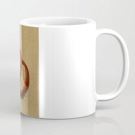 Bio-Elephant Skull Coffee Mug