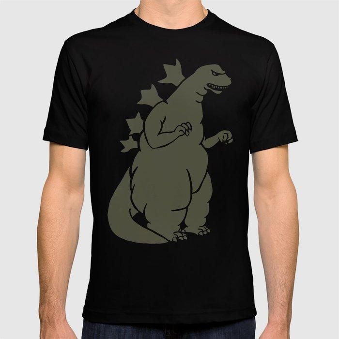 Godzilla - King of the Monsters T-shirt