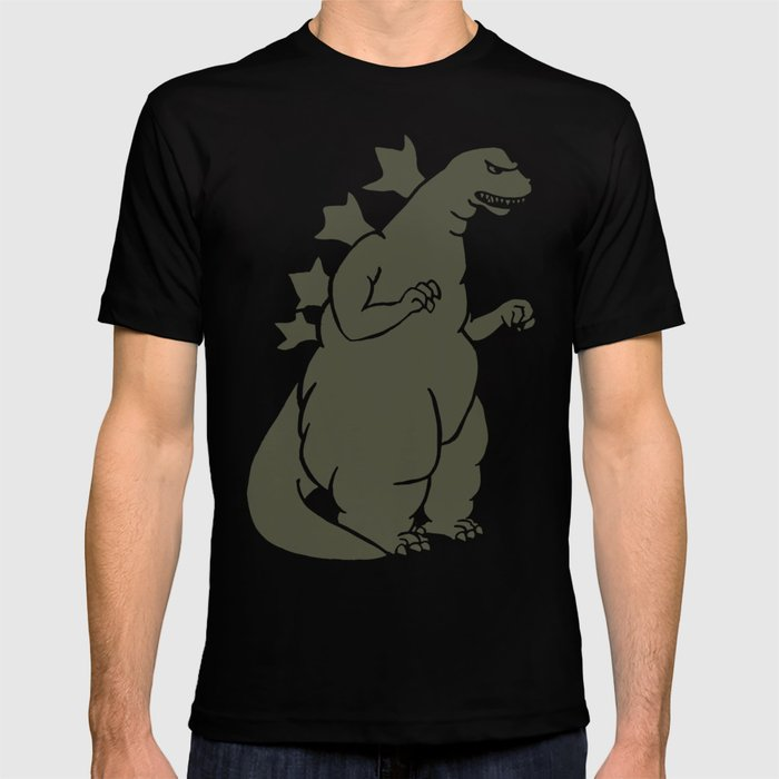 Godzilla - King of the Monsters T-shirt
