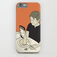 Foodporn Slim Case iPhone 6s