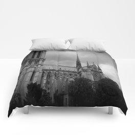 Notre-Dame Comforters