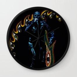 Maynard  Wall Clock