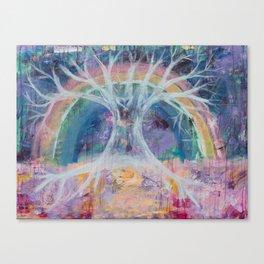 Envisioning my Dreams, Maui Canvas Print