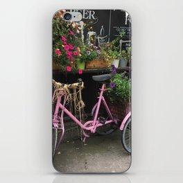 Oxford Turf Tavern iPhone Skin