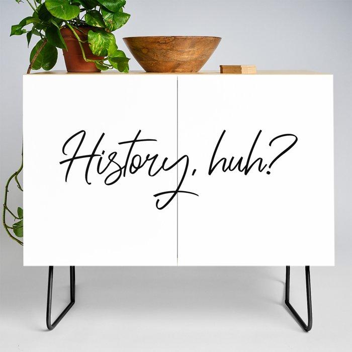HISTORY_HUH_Credenza_by_ArtSelf__Black__Birch