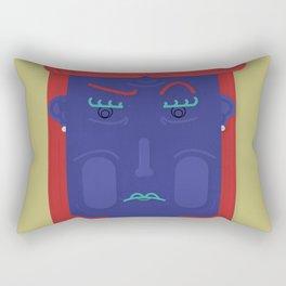 Unsatisfied Customer Five Rectangular Pillow