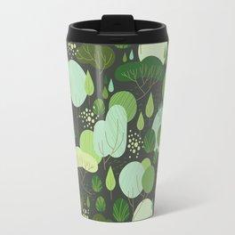 Lush Forest - Night Palette Travel Mug
