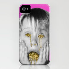 Kevin iPhone (4, 4s) Slim Case
