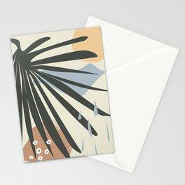 Rainy tropics. Stationery Cards