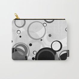Circle Dance, Bubbles, Champagne Carry-All Pouch