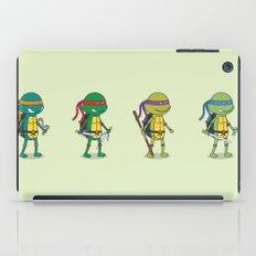 Teenage Mutant Ninja Turtles iPad Case