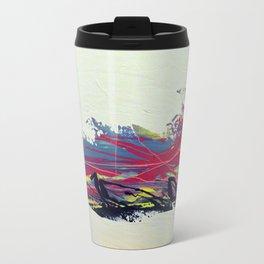 Number 28 Travel Mug