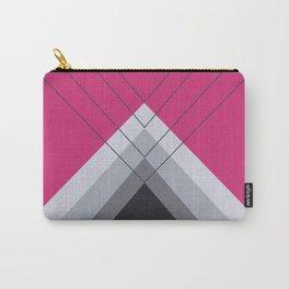 Iglu Pink Yarrow Carry-All Pouch