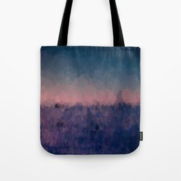 End of the sky Tote Bag