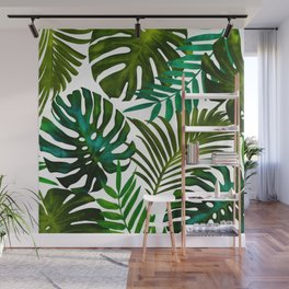 Tropical Dream || Wall Mural