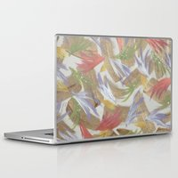 easter Laptop & iPad Skins featuring Easter by Kat Dermane