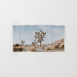 Joshua Tree II Hand & Bath Towel