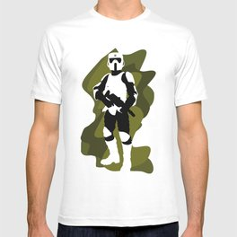 Scout Trooper T-shirt