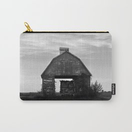 Country Corn Crib Carry-All Pouch