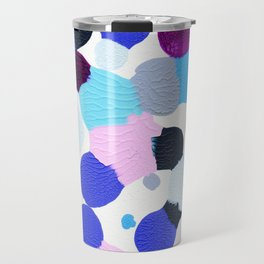 Bubles Travel Mug