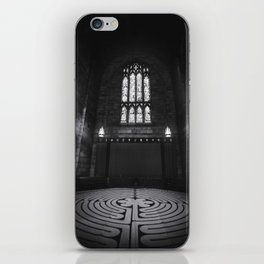 St. John's Cathedral (Spokane, WA) iPhone Skin