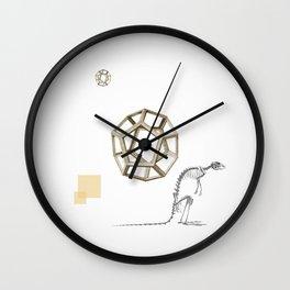 Sense Wall Clock