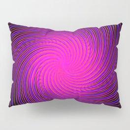 Pink Spirit Circle 2 Pillow Sham