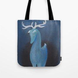 Winter Spirit Tote Bag