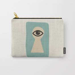 Attention Carry-All Pouch