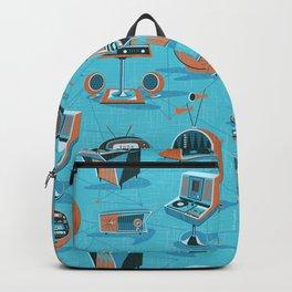 SPACE AGE HIFI Backpack