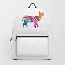 Yarn Goast Backpack