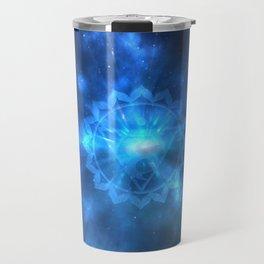Space Chakra Travel Mug