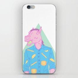 99% unicorn iPhone Skin