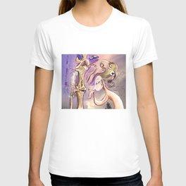 Relationship Jester B. T-shirt