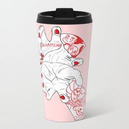 Kamehameha Metal Travel Mug