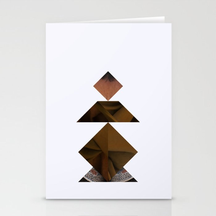 PAWN Stationery Cards