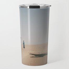 Jaisalmer Travel Mug