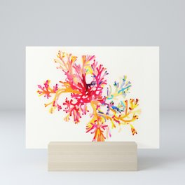 laurencia limu Mini Art Print