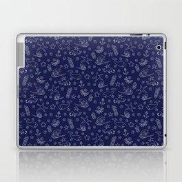 Deep Sea Life Laptop & iPad Skin