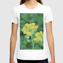 Cowslip T-shirt