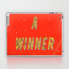 Everyone's a Winner, Baby – A Hell Songbook Edition Laptop & iPad Skin