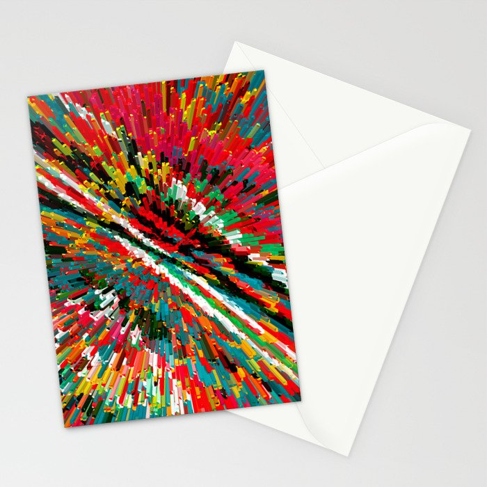 TOKORO-TEN Stationery Cards