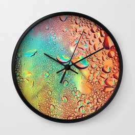 Pineal Gland Activation  Wall Clock
