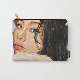 CY! Carry-All Pouch