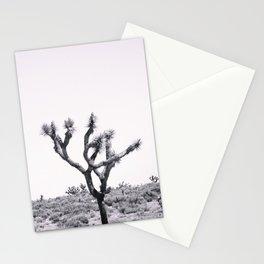 Joshua Tree Monochrome, No. 2 Stationery Cards