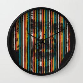 Zlatan Ibrahimovic Wall Clock