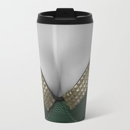 What Are You Staring At? Travel Mug