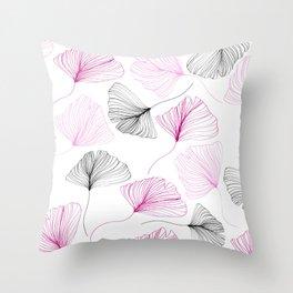 Naturshka 55 Throw Pillow