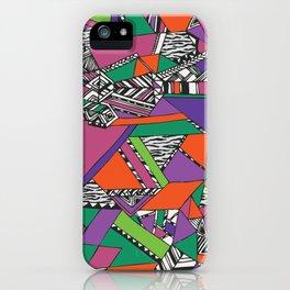 * GAAGII Jangle  iPhone Case