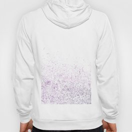 purple dusts#3 Hoody